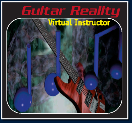 Guitar Reality Virtual Instructor