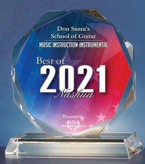 2021 Don Sanni Instrumental